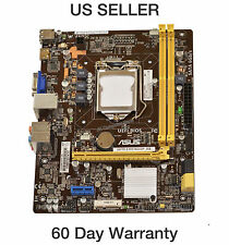 Asus M51AD Intel Desktop Motherboard s115X, H81M-E/M51AD/DP_MB 90PA05G0-M3XBN0