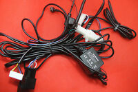 Garmin 320-00686-00 BEULER BU-5083-0000 FUSE Mini USB Harness Wire Cable Cord