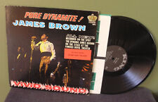 "James Brown ""Pure Dynamite Live at the Royal"" LP King 883 Mono JB's Fred Wesley"