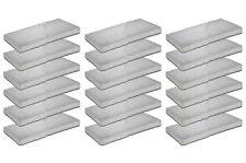 18 Foam/Sponge Filter Media Pads For Fluval U2