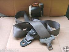 CITROEN C5 2000-2004 HATCH / ESTATE MIDDLE REAR SHOULDER SEAT BELT 33009432 GREY