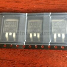 5PCS IRF4905S IRF4905 POWER MOSFETS Transistor TO-263