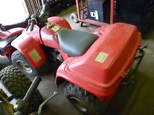 HONDA TRX 200  TRX200 TYPE II 2 1990 90 PARTS 200sx sx