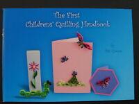 Quilling Handbook for Children