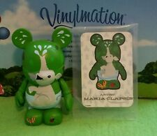 "Disney Vinylmation 3"" Park Set 3 Jungle Cruise Elephant with Card"