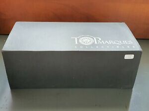 1:18 Lancia Delta Integrale San Remo 1987 By Top Marques 100pcs ONLY EMPTY BOX