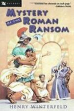 Mystery of the Roman Ransom, Winterfeld, Henry, Good Condition, Book