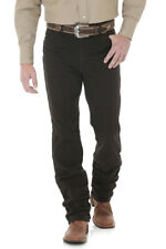 Wrangler para hombres 0936 Jeans de Calce Ajustado Cowboy Cut