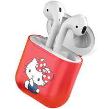 Genuine Hello Kitty Friends AirPods Hard Case 1st/2nd Generation made in Korea