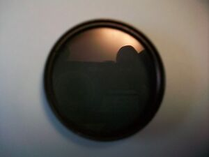 Generic 49mm Circular polariser in Case, good condition