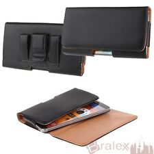 Gürteltasche Gürtel Tasche Belt Case Cover für HTC One Etui Schutz Hülle