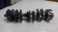 1972 Honda CB500 Four CB 500 HM546B. Engine crankshaft crank