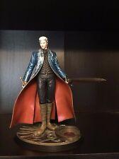 Devil May Cry Virgil Statue Kotobukiya ArtFx Excellent Condition