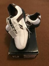 footjoy contour golf shoes size 8
