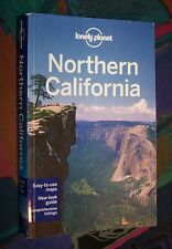NORTHERN CALIFORNIA (Kalifornien) - San Francisco Lake Tahoe... # LONELY PLANET