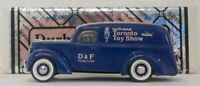 Durham 1/43 Scale DUR 24 - 1939 Ford Panel Delivery Van Toronto Toy Show 1987