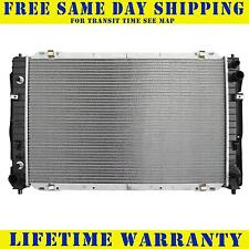 2307 NEW RADIATOR FOR FORD MAZDA MERCURY FITS ESCAPE TRIBUTE MARINER 3.0 V6 6CYL