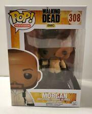 MORGAN Funko Pop Television - #308 The Walking Dead - AMC - NEW
