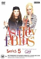 Absolutely Fabulous - Gay Series 5 (2-Disc Set) Region 4_LN_Comedy
