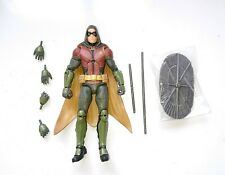 DC Collectibles Batman Arkham Knight, Robin figure used but exc cond