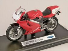 Model Motorbike, Cagiva Mito,  Birthday, Cake Topper,  1/18