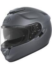 Matte Motorrad-Helme für ohne Angebotspaket Shoei