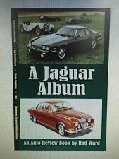 A JAGUAR ALBUM AUTO REVIEW NO 39
