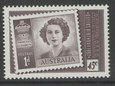 Australie 1997  queens birthday 1634  postfris/mnh