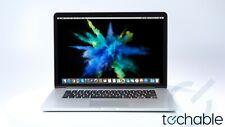 "Apple MacBook Pro 2015 15"" Retina 2.8 GHz Core i7 1TB SSD 16GB RAM + NEW BATTERY"