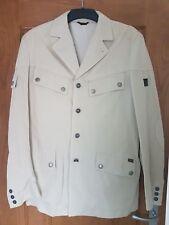 Cream  Belstaff Jacket size Medium