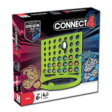 BRAND NEW CONNECT 4: STATE OF ORIGIN CONNECT FOUR 001728 FOOTBALL GAME