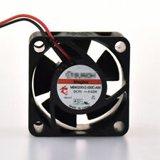 MB40200V2-000C-A99 5V 0.62W For Sunon ultra-quiet fan 40*40*20mm