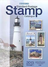 Briefmarken-Kataloge & -Literatur