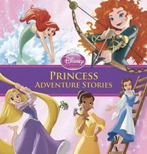 NEW FIRST EDITION Disney Storybook Collection Princess Adventure Stories
