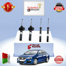 KIT 4 AMMORTIZZATORI ANT + POST VW PASSAT 2.0 TDI 125KW 170CV DA 2005 -> A130