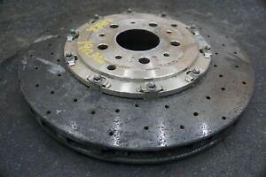 Rear Left or Right Ceramic Disc Brake Rotor 296894 OEM Ferrari FF GTC4Lusso T