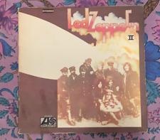 Led Zeppelin - II LP 1969 RL Robert Ludwig Hot Mix SD 8236