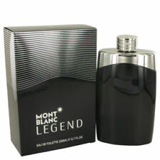 Mont Blanc Legend Men 6.7 oz 200 ml Eau De Toilette Spray Nib Sealed