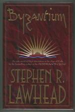Byzantium by Stephen R. Lawhead (First Edition)