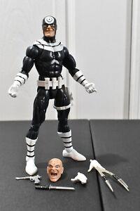 "Marvel Legends 6"" BULLSEYE Figure Man-Thing BAF Series Hasbro Daredevil Netflix"