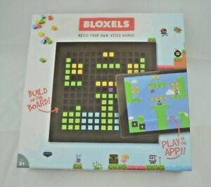 Mattel - Bloxels Builder Starter Kit - 320 Blocks - Build Your Own Video Game