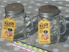 Vintage/Retro Unbranded Glassware & Drinking Glasses