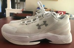 Stephan Curry youth basketball shoes size 6.5Y