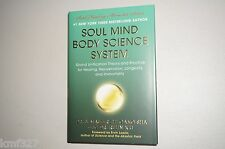 SOUL MIND BODY SCIENCE SYSTEM - RULIN XIU ZHI GANG SHA (HARDCOVER) NEW