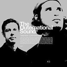 The Outernational Sound [Digipak] by Thievery Corporation (CD+ slipcase, 2004)