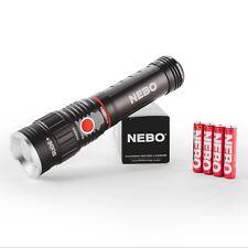 NEBO 6783 New Slyde+ 2nd Gen 400 lumen handheld magnetic flashlight worklight
