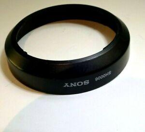 SH0006 lens hood Shade for Sony 18-70mm f3.5-5.6 DT A DA lens