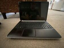 "HP Laptop Pavilion dv6t Quad Ed. 15.6"" Black (FAST, NEW 16GB RAM, BATTERY & FAN)"