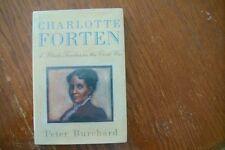 Charlotte Forten