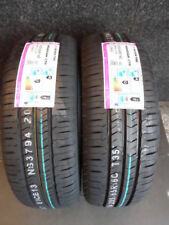 Nexen All-Weather Van Car Tyres